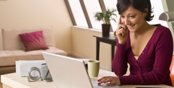 5 Virtual Jobs for Moms Who Want a Flexible Schedule