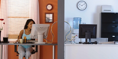 100 Top Companies with Remote Jobs in 2014