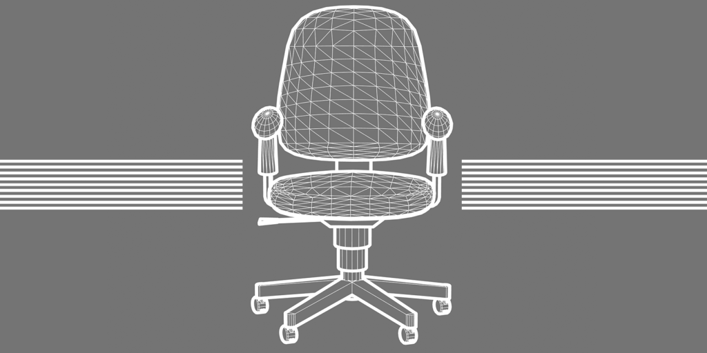 Check out these awesome desk chairs for your home office