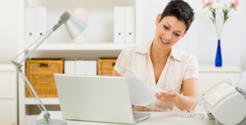 Telecommuting Marketing Director
