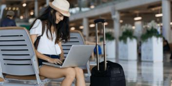Vacation Friendly Telecommuting Jobs