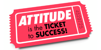 How your attitude impacts your job search
