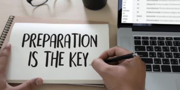 Preparation is key for your first day as a freelancer