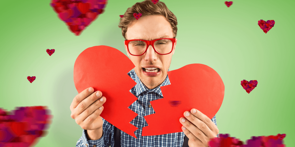 Fallen out of love with your job