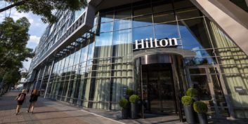 Hilton is hiring for for over 200 remote jobs right now