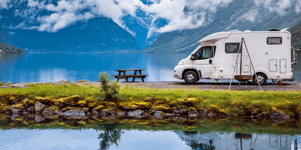 Save on RV Rentals with Outdoorsy