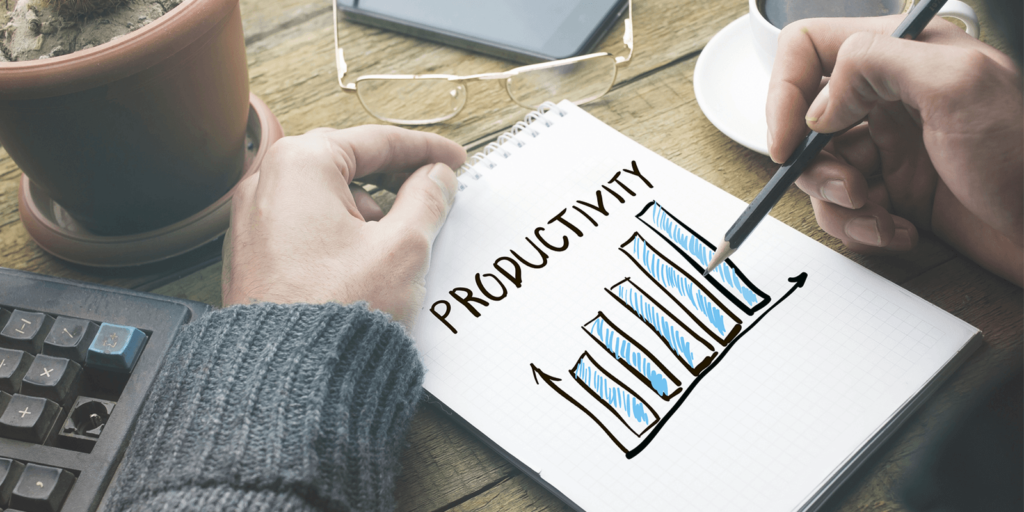 Are remote workers actually more productive?