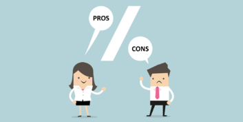 The Pros and Cons of Commission-Only Jobs
