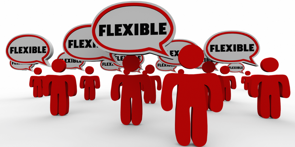 Great Jobs that are Flexible but Not Remote, Hiring Now