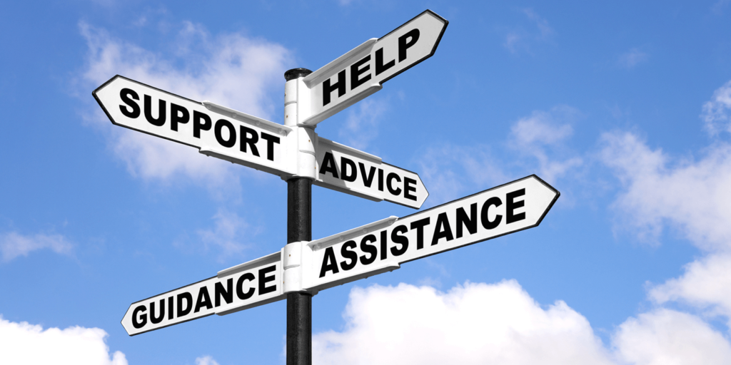 Here's where to find support as a freelancer