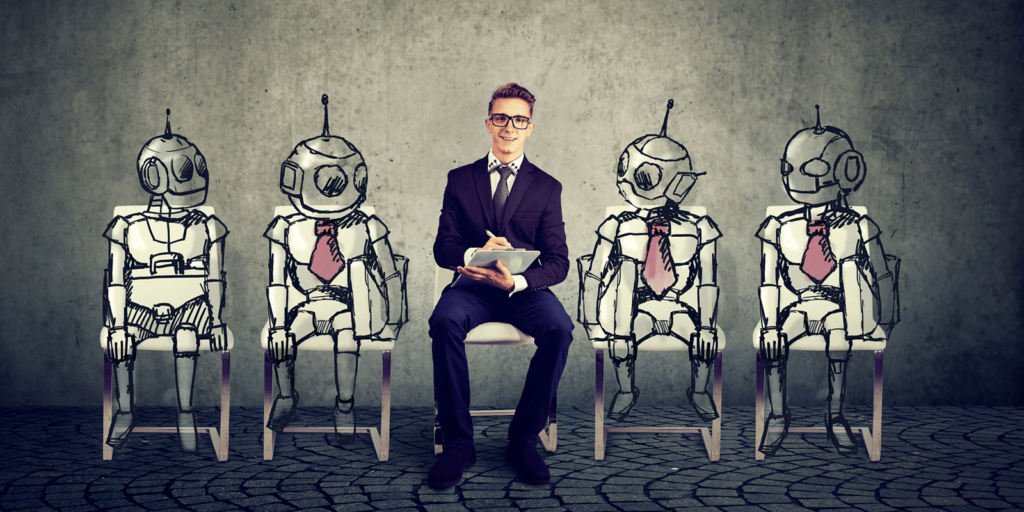 Ways You Can Stand Out in the Job Market that AI Can't