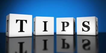Tips for the passive job seeker