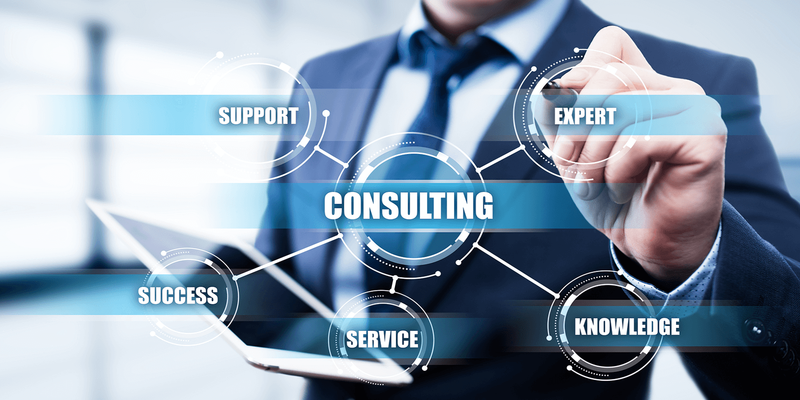 what is a consultant job  how to find one