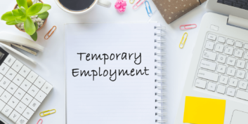 What you should know about temporary employment