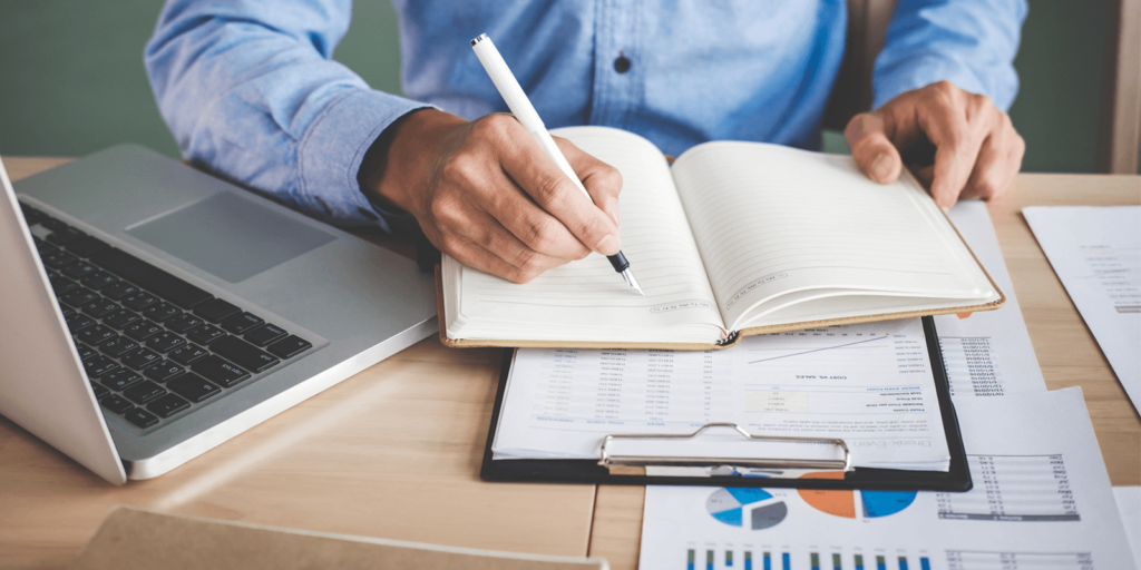 Managing Your Finances as a Freelancer