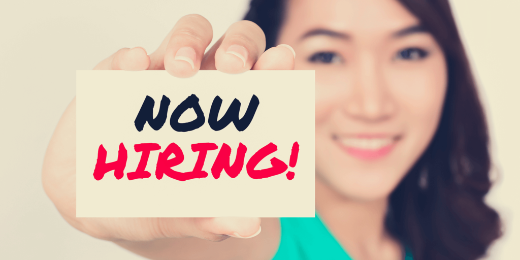 Companies Hiring for Part-Time Jobs, Right Now!