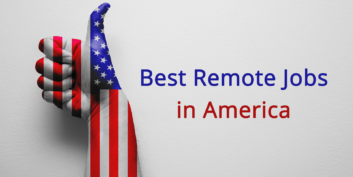42 Best Remote Jobs in America 2019