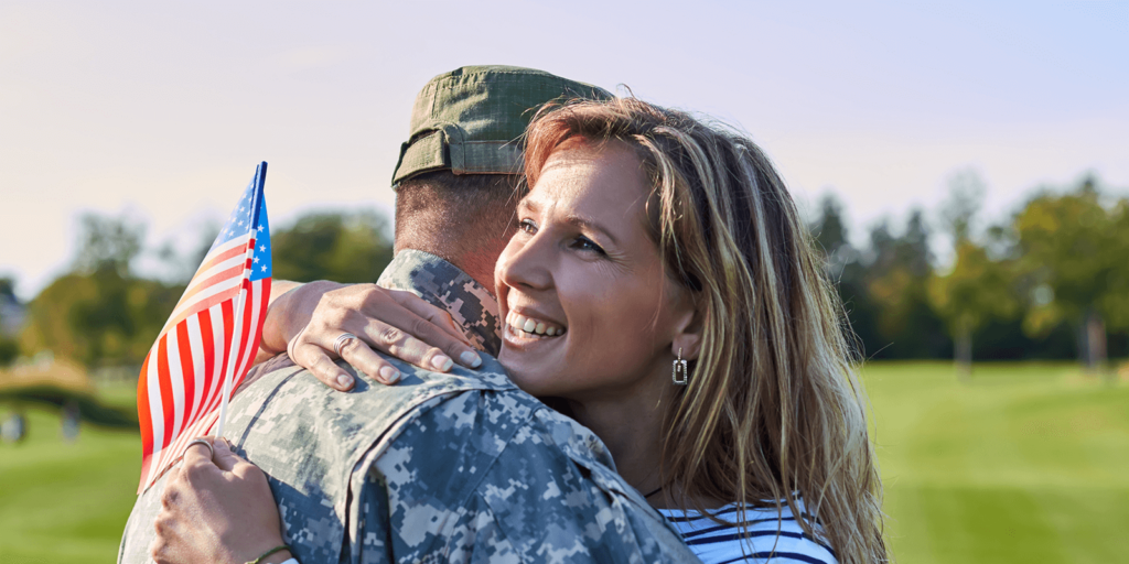 FlexJobs Supports Hiring 100K Military Spouses