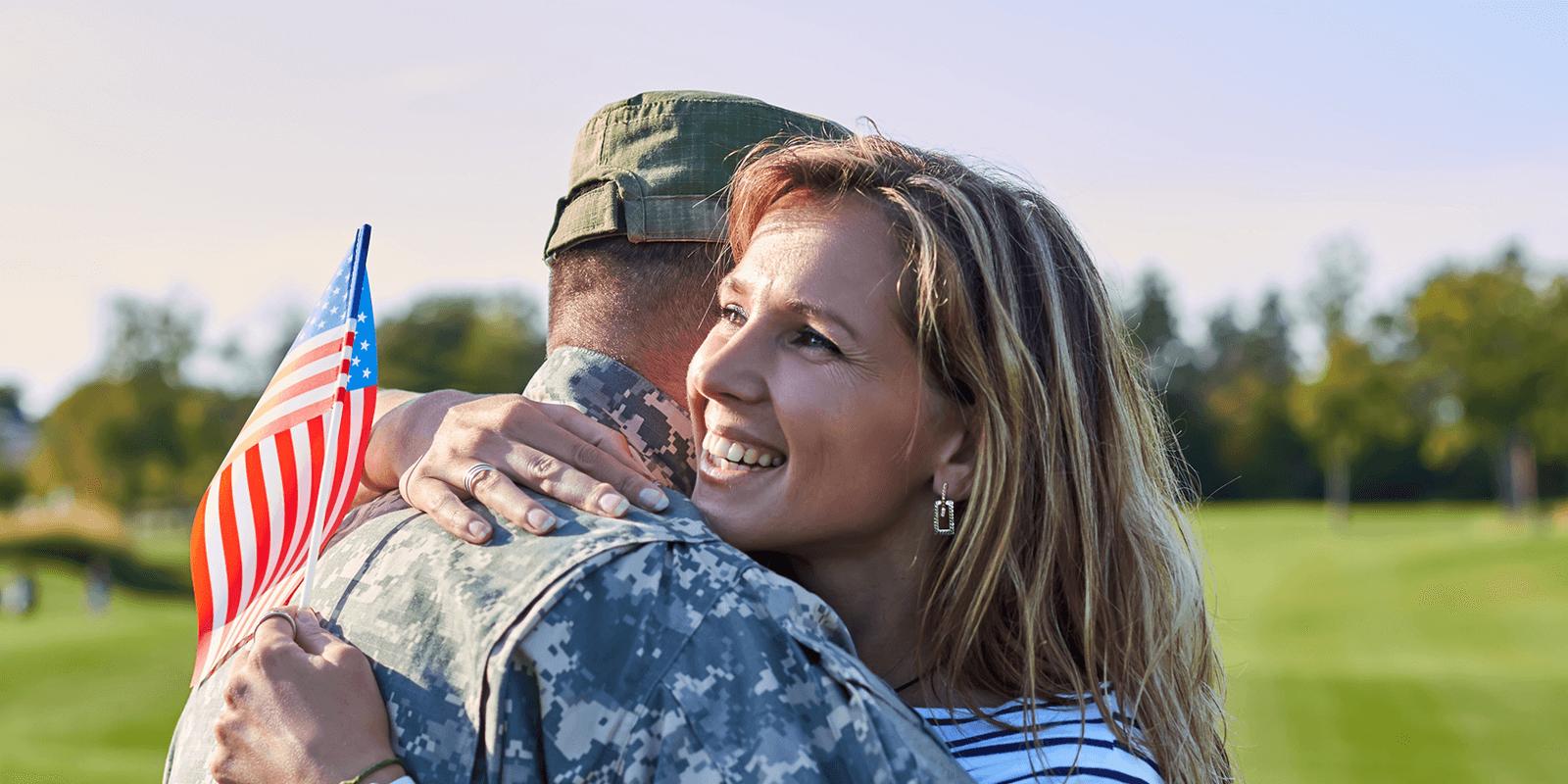 Military Spouses | FlexJobs