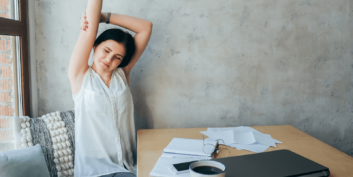 Productivity Tip For Working Moms and Women: Do Less