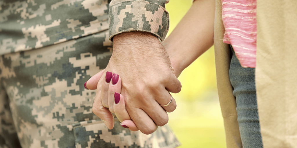 FlexJobs Donates to Blue Star Families for Military Spouses
