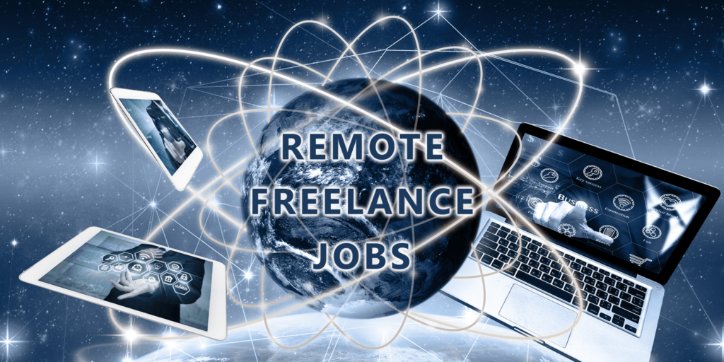 Top 25 Companies Hiring for Remote Freelance Job Listings