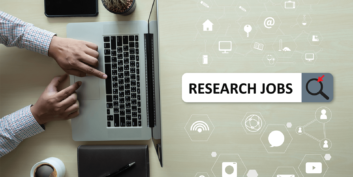 How to Find Flexible and Remote Research Jobs