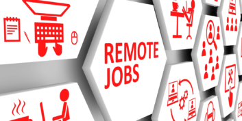 Amazon Jobs with Remote, Part-Time or Freelance Options