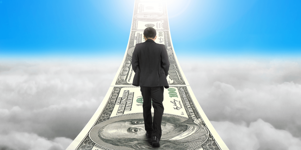 Sales Career Path: Which Type of Sales Job is Right for You?