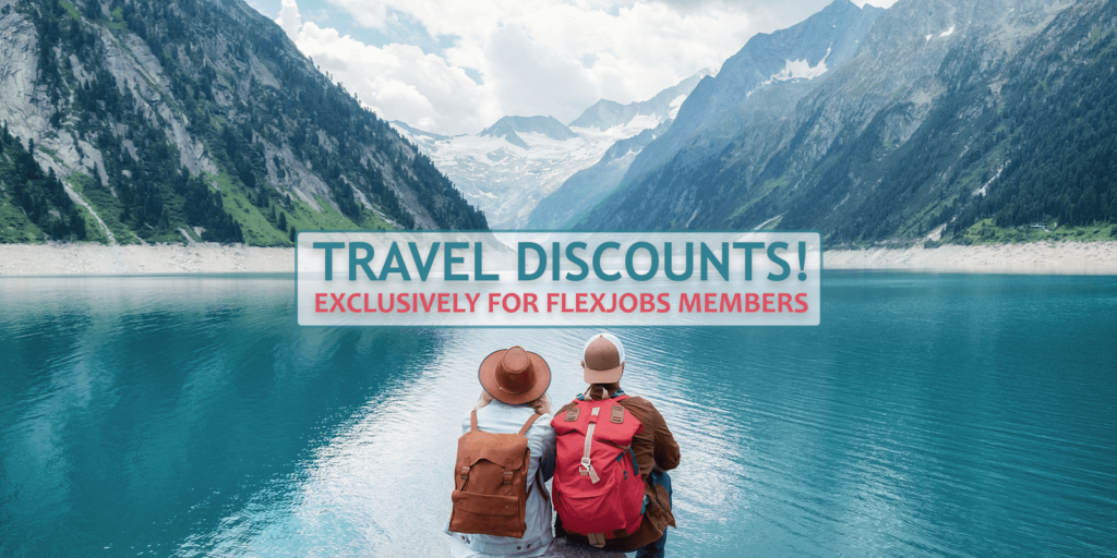 FlexJobs Members' Exclusive Discount on Insight Vacations