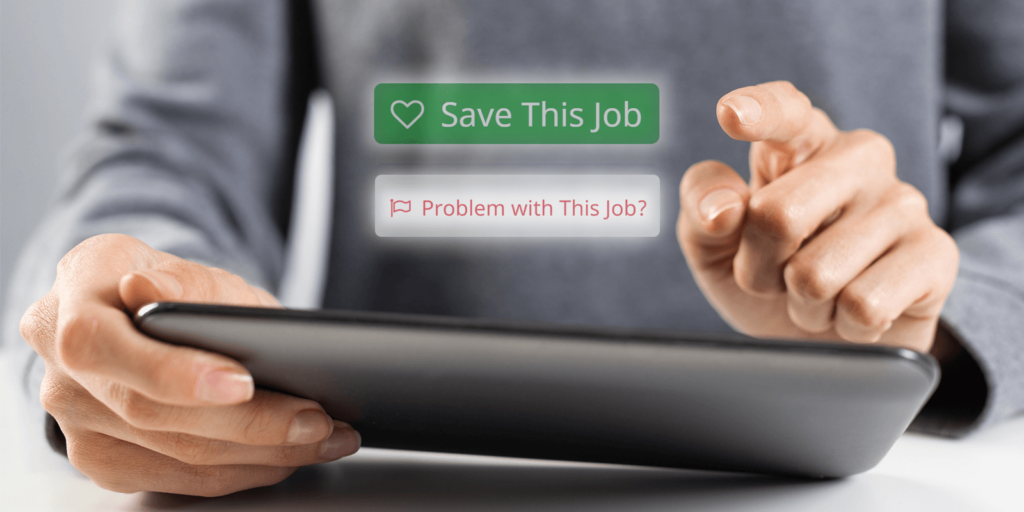 FlexJobs Benefits: When to Save or Flag a Job