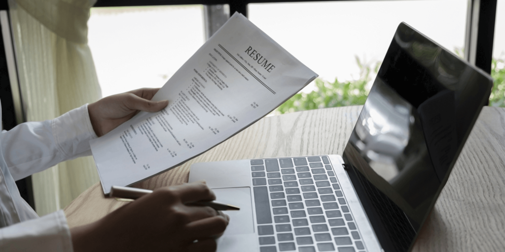 5 Resume Tips For Part Time Job Seekers Flexjobs