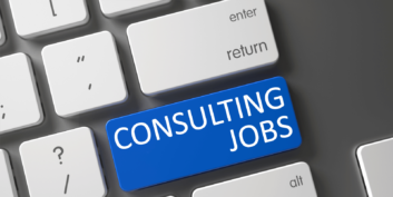 How to Find Consulting Jobs