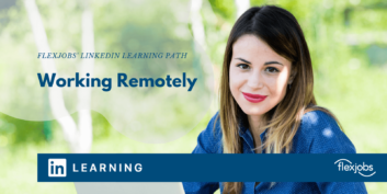 Working Remotely: LinkedIn Learning Course