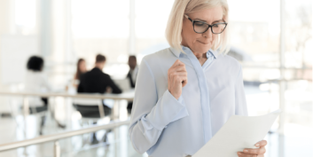 How to Combat Ageism in a Job Search