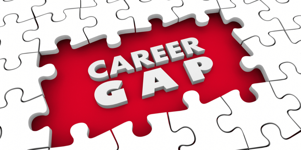 How to Explain Gaps in Your Resume