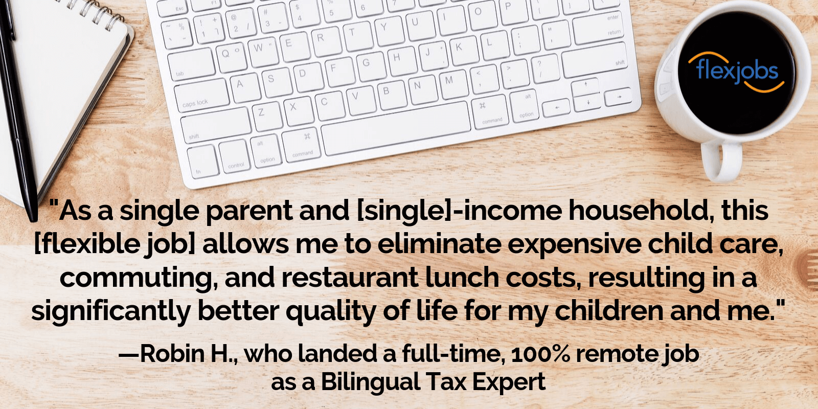 Woman Works from Home in Canada as a Remote Bilingual Tax Expert 2