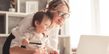 Tips for Stay-at-Home Moms Returning to Work