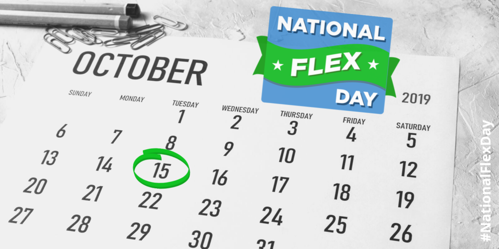 What Is National Flex Day?