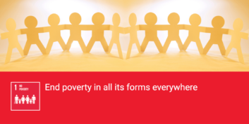 SDG Goal 1: End Poverty