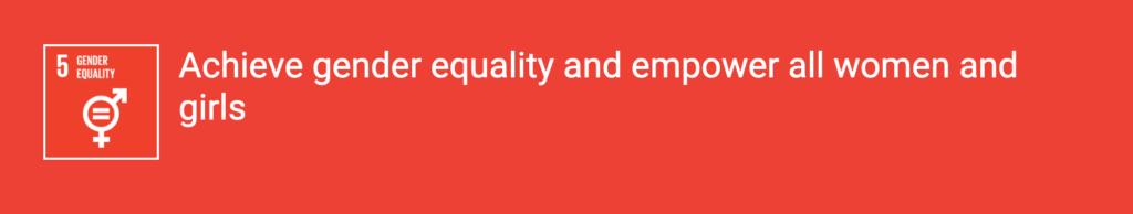 How Remote Work Promotes Gender Equality: UN SDG No. 5 2