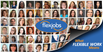 What Flexible Work Means for FlexJobs Employees