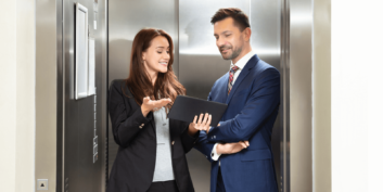 Follow These 5 Steps to Write a Perfect Elevator Pitch