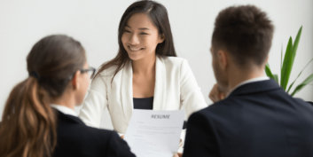 Improve Your Job Interview Skills