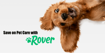 FlexJobs Members Save on Pet Care with Rover