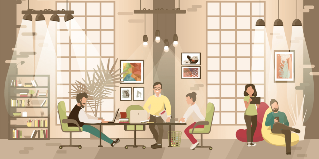 15 Stats on Coworking Spaces That Will Make You Want to Try One Out