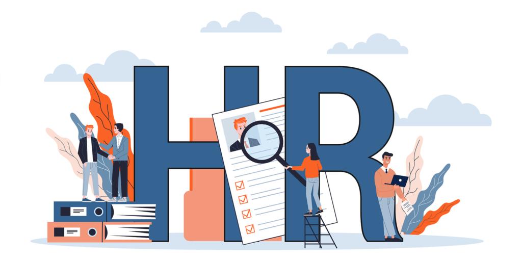 HR Career Path