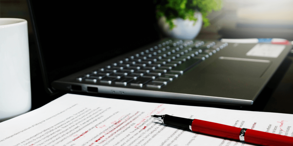 Proofread Your Resume for Typos and Misspellings