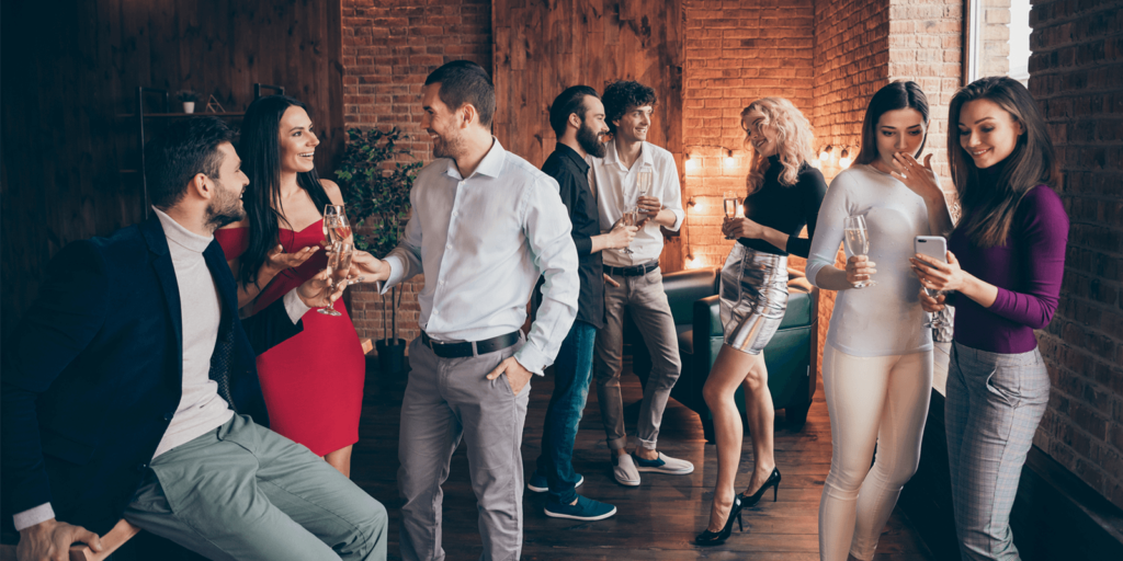 10 Ways Holiday Parties Can Help Your Job Search—Or Hurt It