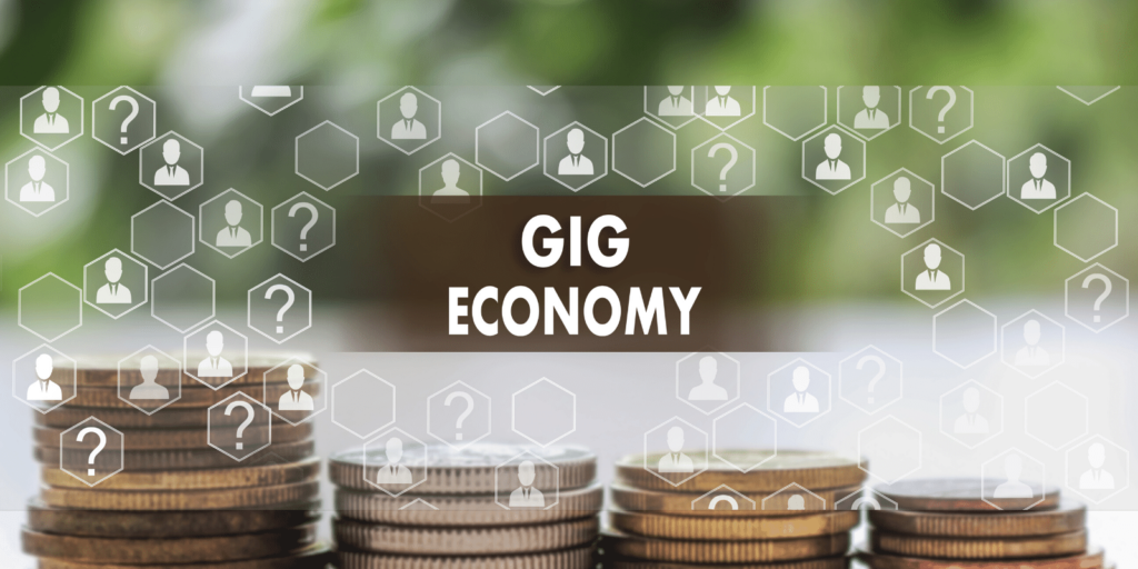 "What Is the ""Gig Economy"" Anyway?"